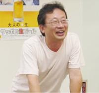 田中 潤 氏