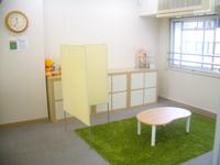 西宮北教室 ソーシャルスペース